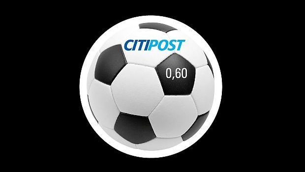 Citipost bleibt am Ball